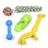 Dog Rope Toy Dog Chew Toy