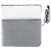 USB Soft Winter Foot Warmer Pad Electric Heating Pad for Home Office