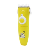 Yijan Professional Mini Baby Children Kids Hair Clipper Trimmer Electric Hairdressing Tool