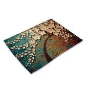 Set de table en polyester