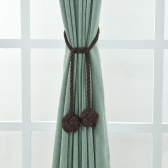 Corda 1Pair per tendaggi per tende