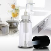 Oil Spray Bottle Spray Pump Mist Sprayer Vinegar Spraying Bottle Cooking BBQ Kitchen Tool