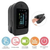 Fingertip Pulse Oximeter Clip TFT LCD Display Fingertip Oximeter