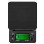 Digital Kitchen Scale Food Scale Coffee Scale