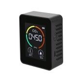 Air Quality Monitor CO2 Air Detector Carbon Dioxide Detector