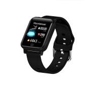 Smart Watch Fitness Tracker Smart Sports Bracelet IP67 Waterproof Smart Bracelet