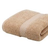 綿100%70 * 140cmバスタオルバスルーム用