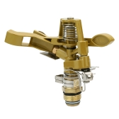 4 Inches Rotate of 360 Degree Spray Nozzle Connector Water Sprinkler Garden Agriculture Animal Husbandry Lawn Tools
