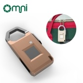 Mini Fingerprint Fingerprint Press-To-Go Lock
