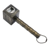 Hammer of Marvel Thor Shaped Beer Bottle Opener