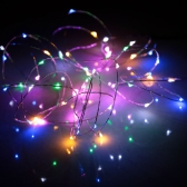 5m 12V 50LEDs Multicolor String Light