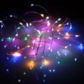 5m 12V 50LEDs Multicolor String Light