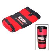 70cm tres capa espesa hueco MMA Muay Thai boxeo arena saco de boxeo con cadena