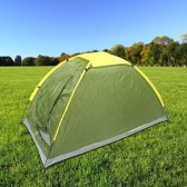Camping Zelt Single Layer Outdoor tragbare UV-beständig