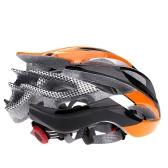 26 отверстия ультралайт EPS спорта на открытом воздухе Mtb/дорога Велоспорт горный велосипед велосипедов регулируемые шлем