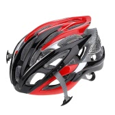 26 Vents Ultralight EPS Outdoor Sports Mtb/Road Cycling Mountain Bike Bicycle Adjustable Helmet