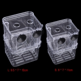 Multifunctional Fish Breeding Isolation Box Incubator for Fish Tank Aquarium Accessory