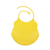 Waterproof Silicone Baby Bib Soft Cute Bibs for Infant Kids Apron Saliva Towel