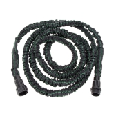 ANSELF Flexible Expandable Ultralight Garden Watering Hose Magic Pipe Black and Green 25FT