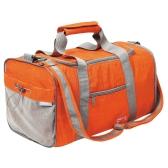 CHOOCI Modische Faltbare Beutel Erstaunliche Falttasche Tragbare Umhängetasche für Reisen und Geschäftsreise Haltbare Sports- und Gymtasche