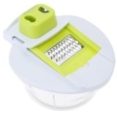 Anself Multifunctional Carrot Shredder Salad Vegetables Cutter Set Slicer Grater Kitchen Gadgets Tools Kit