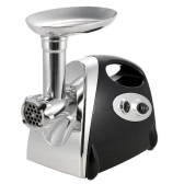 100-120V Brand New 300W Electric Meat Grinder Aluminium Alloy Household or Commercial Sausage Maker Meats Mincer Food Grinding Mincing   Machine