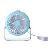 2 в 1 Mini USB Холодный увлажнитель Вентилятор Рабочий стол Регулируемая скорость ветра Вода Spary Misting Fan для домашнего офиса