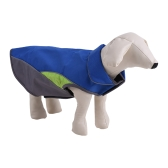 Veste d'hiver pour animaux de compagnie Vêtements de ski Gilet Veste Manteau Vêtements de plein air Vêtements réfléchissants Costume Résistant à l'eau et résistant au vent Garder au chaud pour les petits chiens de taille moyenne et grande