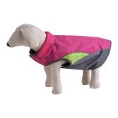 Pet Winter Jacke Skibekleidung Weste Kleidung Mantel Outdoor Sport Reflektierende Bekleidung Kostüm Wasserdicht und windfest Warm halten für kleine mittlere und große Hunde