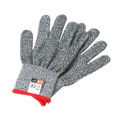 Working Hand Protective Cut-resistant Gloves Kitchen Garden Safety Food-grade Gloves