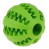 Pet Cat Dog Chew Toy Interactive Playing Rubber Balls Cleaning Teeth Toys Balls of Puppy