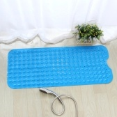 16 * 39 inches PVC Non-Slip Bathtub Mat
