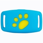 GPS Pet Tracker Anti-lost Locating