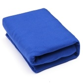 Oversized Soft Fleece Blanket with Cuddle Sleeves (180cm * 135cm)