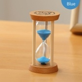 Hourglass Sand Timer Relógio de areia de 3 minutos