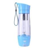 Mini Juicer Cup 430 мл Миксер для фруктового сока