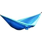 Camping Hammock Lightweight Nylon Hammock Portable Beach Mat
