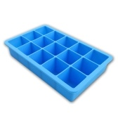 Food Grade Silicone Ice Cube Tray 14 Grids Ice Cube Mold Small Ice Maker