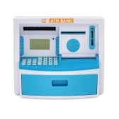 Electronic ATM Bank Toy Multifunctional Money Saving Box