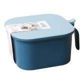 Caja de condimentos Contenedor de almacenamiento de ollas de especias