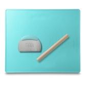 Silikon Backmatte Teig Pad Back Pad