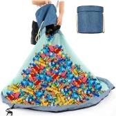 Custodia pieghevole per bambini giocattolo per uso domestico