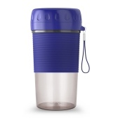 Portable Juicer Cup Blender for Smoothies and Shakes