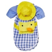 Dog Shirt Pet Plaid Shirts Pet Summer Clothes for Puppy Dogs