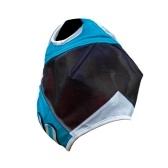 Breathable Fastener Tape Horse Mask
