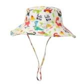 Chapeau de soleil pour enfants Chapeau de protection contre le soleil pour enfants