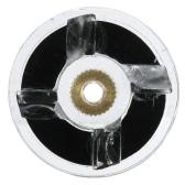 Pièce de rechange de rechange d'engrenage et d'engrenage à base de plastique 250W pour mélangeurs à balles magiques