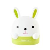 Creative Living Room Cartoon Cute Rabbit Shaped Napkin Paper Towel Box Tissue Roll Paper Holder Cover RB264