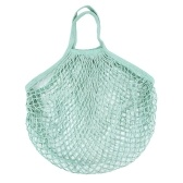 Mesh Net Bag String Shopping Tote Woven Bag