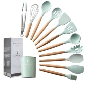 Kitchen Utensils Set 11Pcs